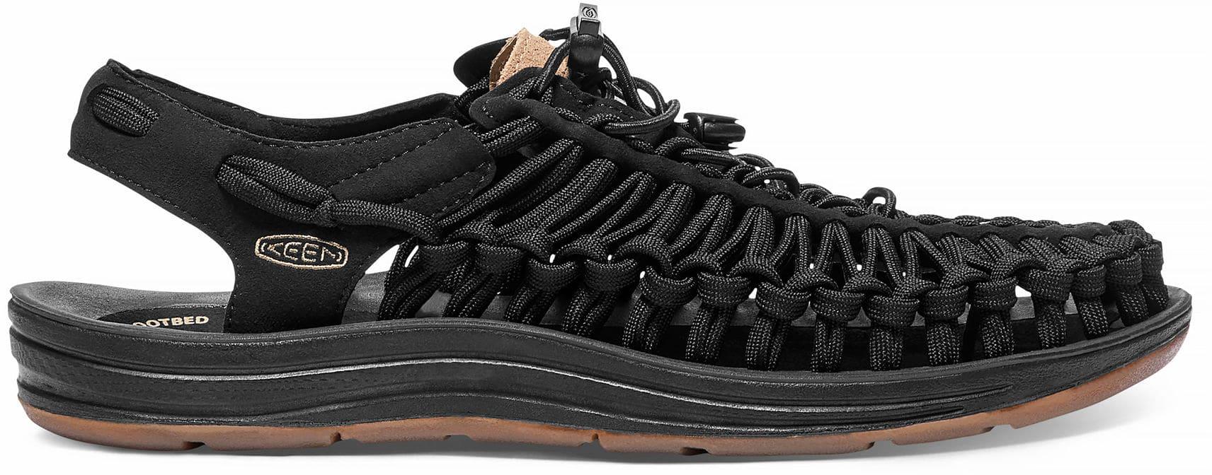 Keen Uneek Flat Cord Sandals