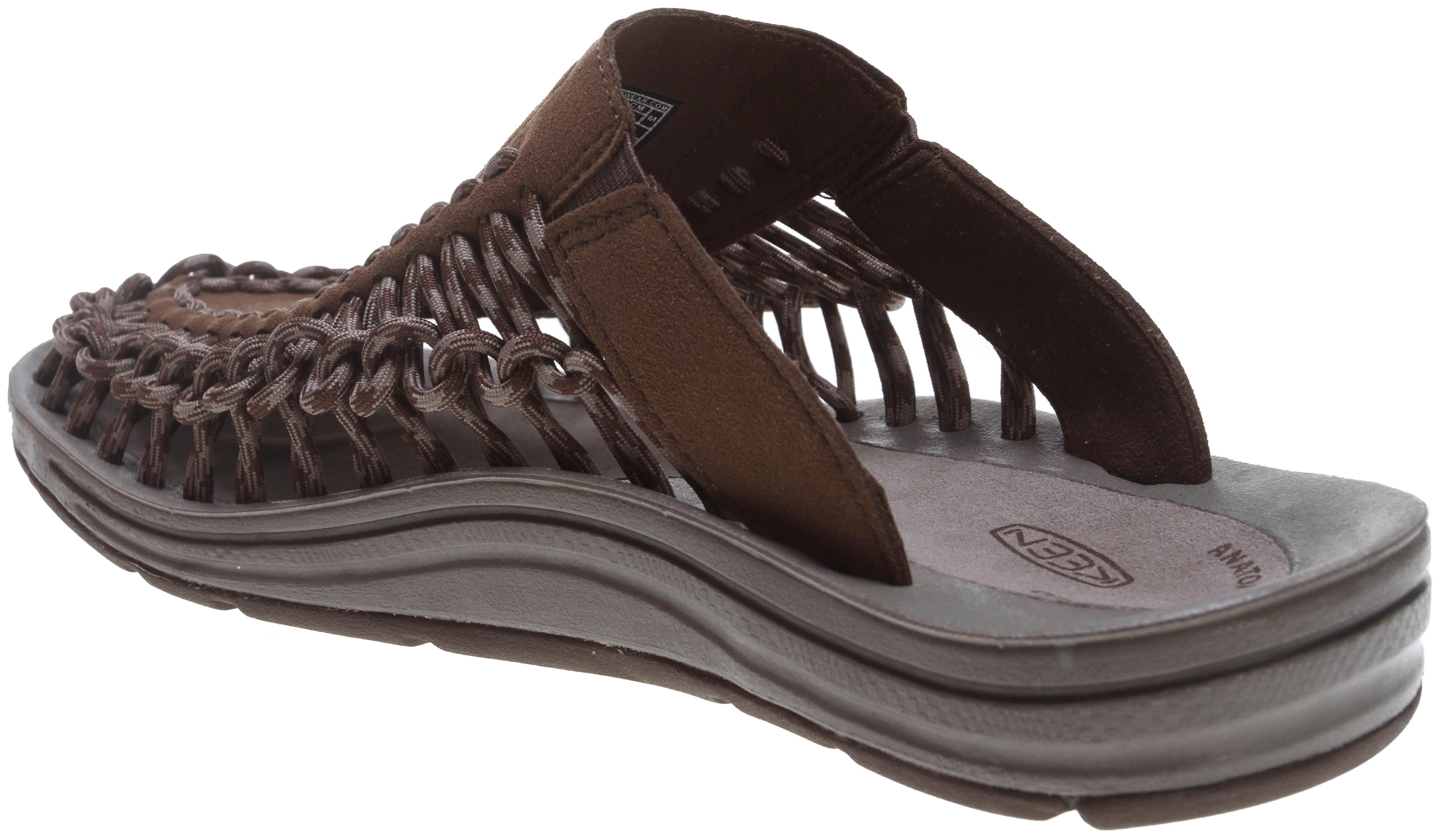 68b60c65c1c4 Keen Uneek Slide Sandals - thumbnail 3