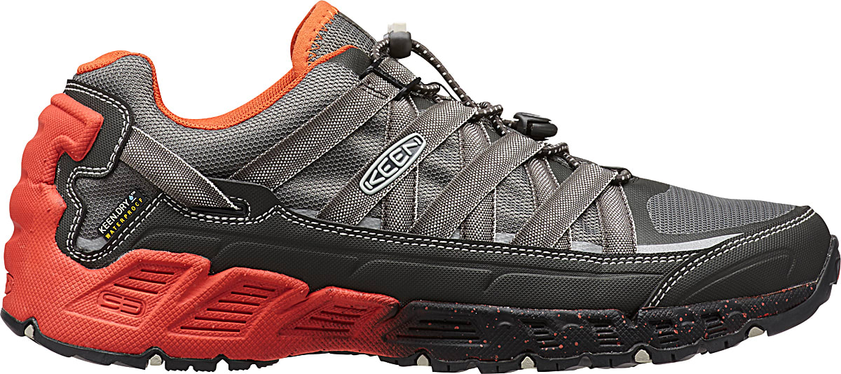 7dc953178a4 Keen Versatrail WP Shoes - thumbnail 1