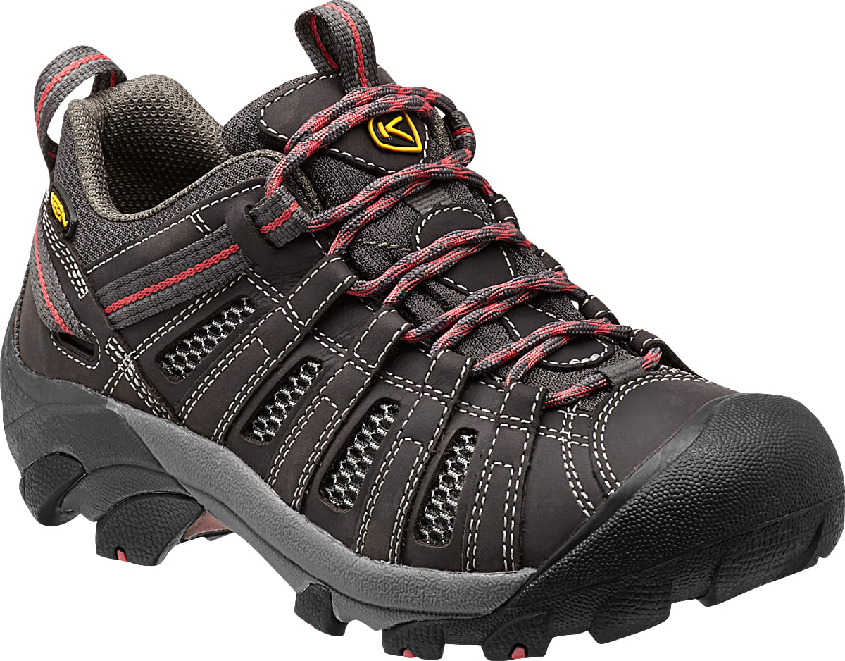Keen Voyageur Hiking Shoes Womens