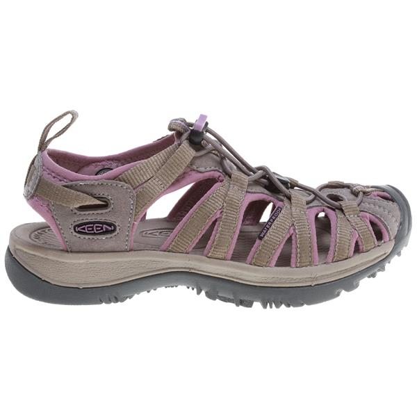 een Whisper Water Shoes Brindle / Regal Orchid U.S.A. & Canada