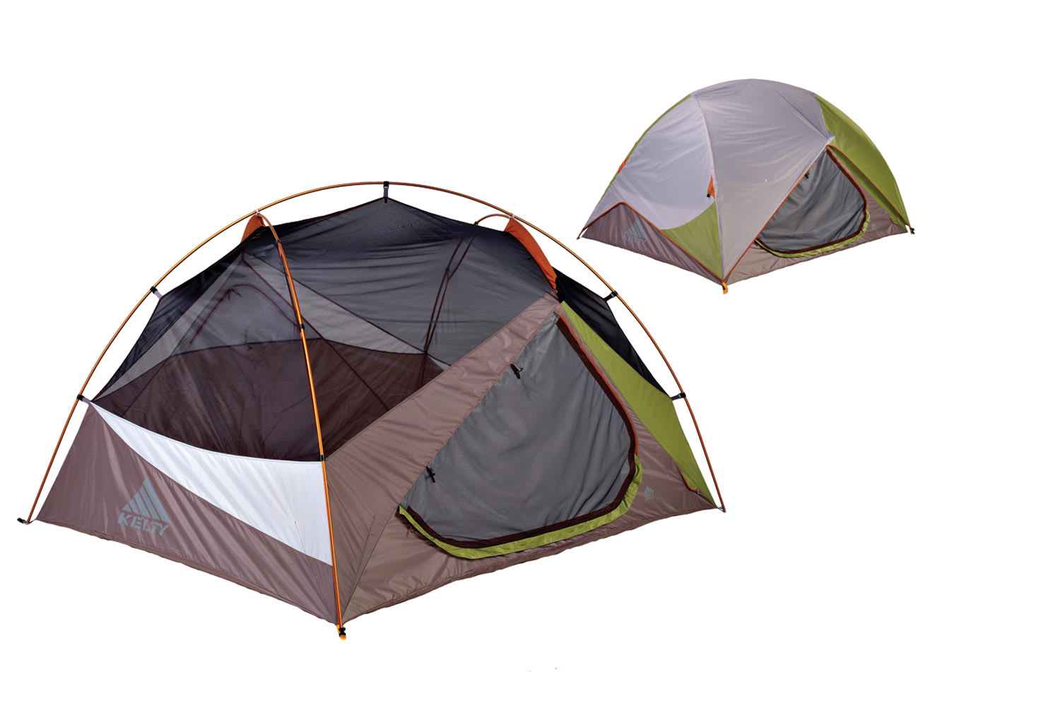 Kelty Eden 4 Person Tent - thumbnail 1  sc 1 st  The House & On Sale Kelty Eden 4 Person Tent up to 75% off