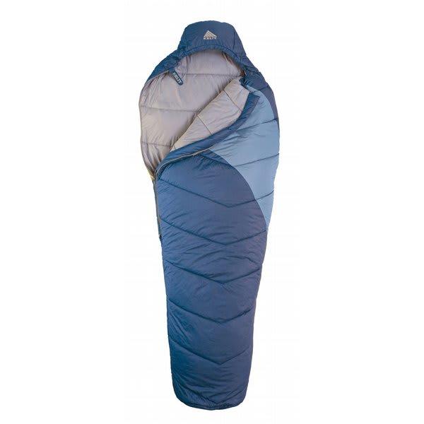 elty Forecast 40 Degree Regular Sleeping Bag Nite Sky U.S.A. & Canada