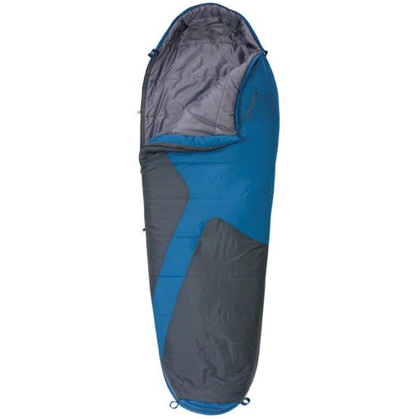 elty Mistral 40 Sleeping Bag Dark Blue U.S.A. & Canada