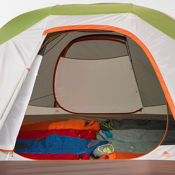 Kelty Trail Ridge 8 Tent - thumbnail 4 & On Sale Kelty Trail Ridge 8 Tent up to 50% off