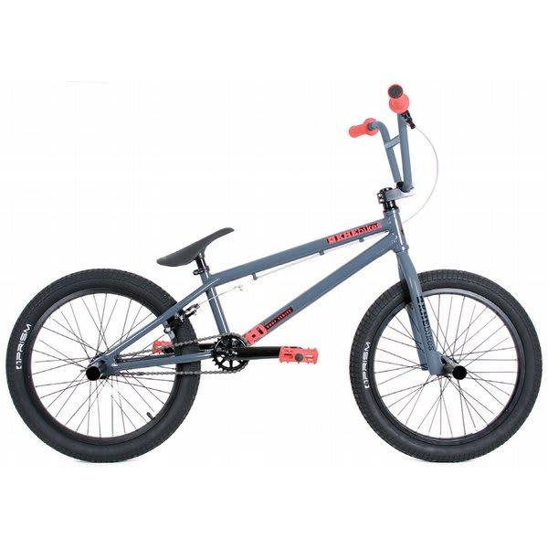 he Root 180 Bmx Bike Grey 20In U.S.A. & Canada