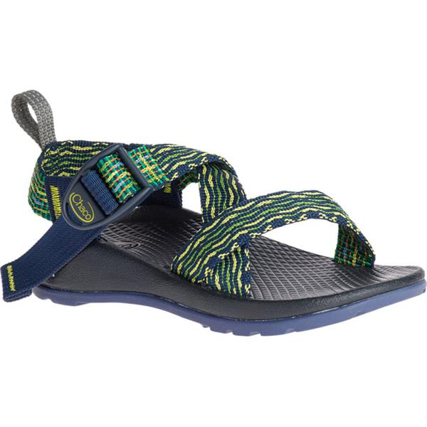 Chaco Z/1 Ecotread Sandals - Girls