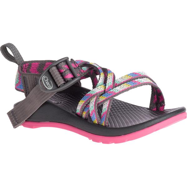 Chaco ZX/1 Ecotread Sandals - Girls