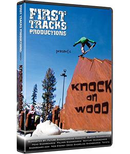 Knock On Wood Snowboard Dvd