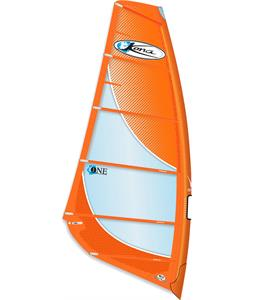 Kona One Windsurf Sail