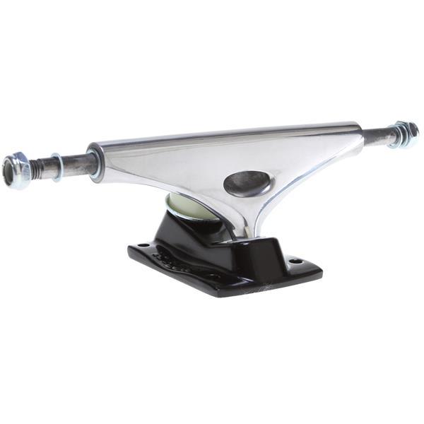 """rux 3 5 Downlow Ltd Skateboard Trucks Mirror Black 5"""" Pair U.S.A. & Canada"""