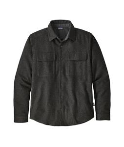 Patagonia Recycled Wool L/S Shirt