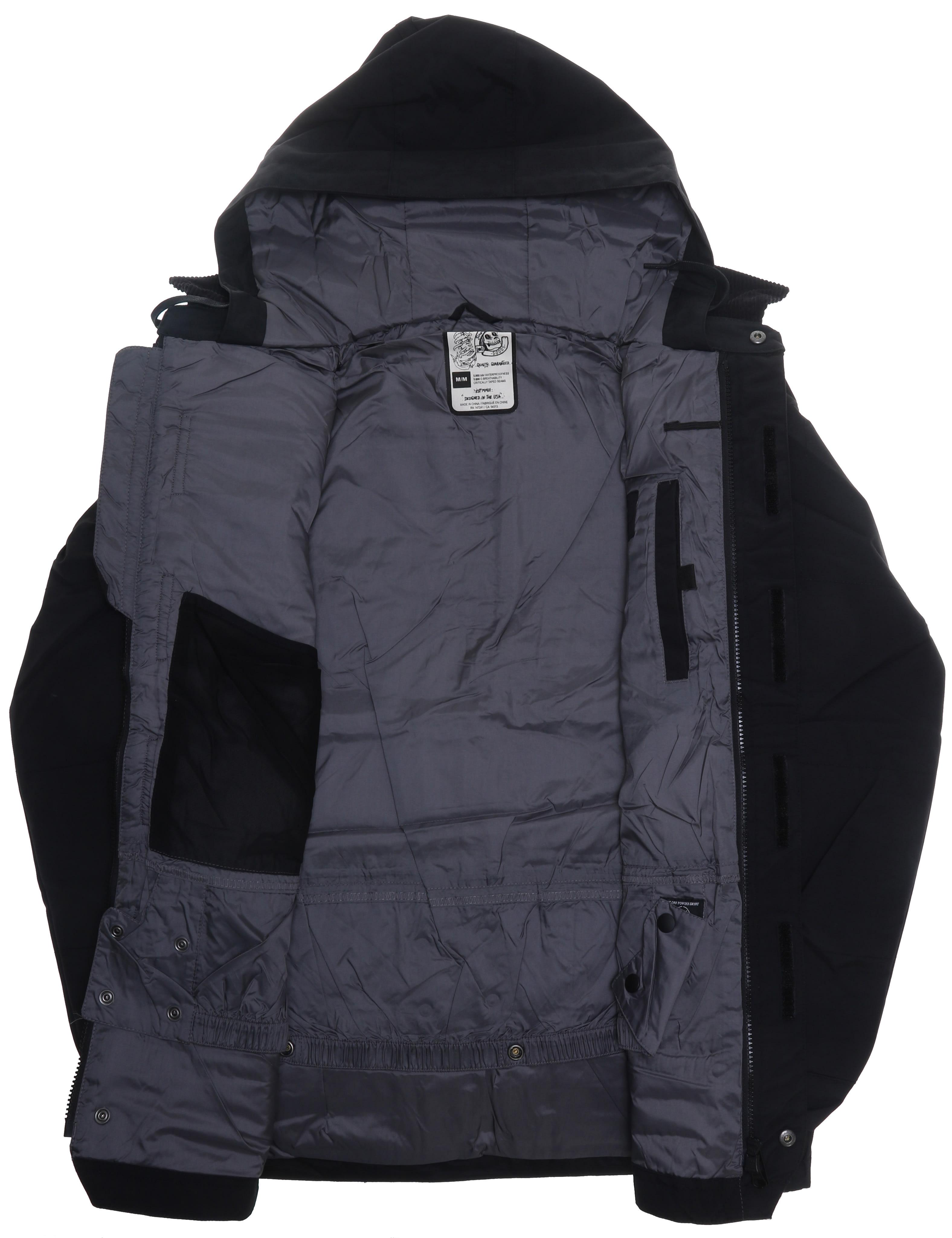 On Sale L1 Folsom Snowboard Jacket Up To 45 Off