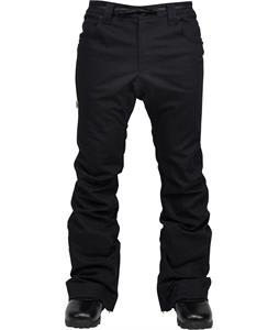L1 Skinny Denim Snowboard Pants