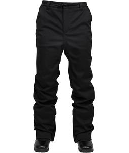 L1 Straight Leg Chino Snowboard Pants