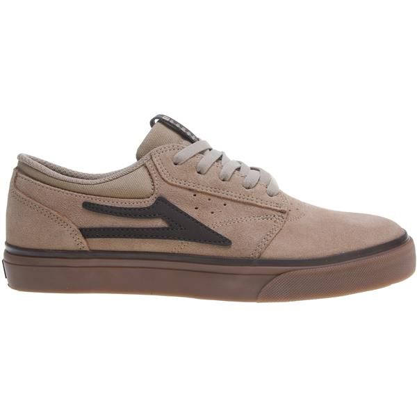 Lakai Griffin Skate Shoes Cream U.S.A. & Canada