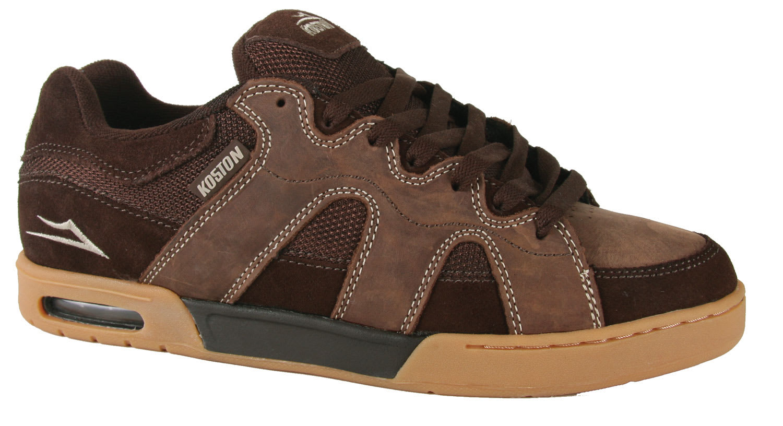 97ab09f33d8 Lakai Koston Skate Shoes - thumbnail 1