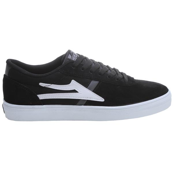 Lakai Vincent Skate Shoes Black U.S.A. & Canada