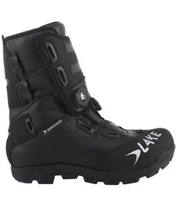 Lake MXZ400 Winter Bike Boots