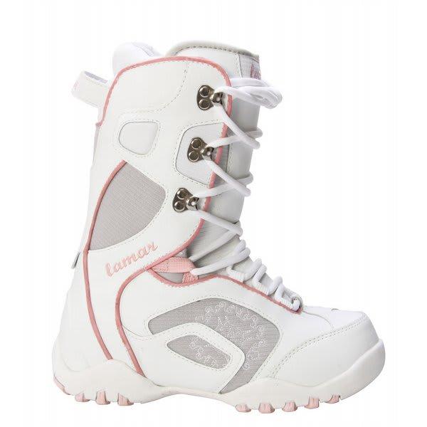 Lamar Force Snowboard Boots U.S.A. & Canada