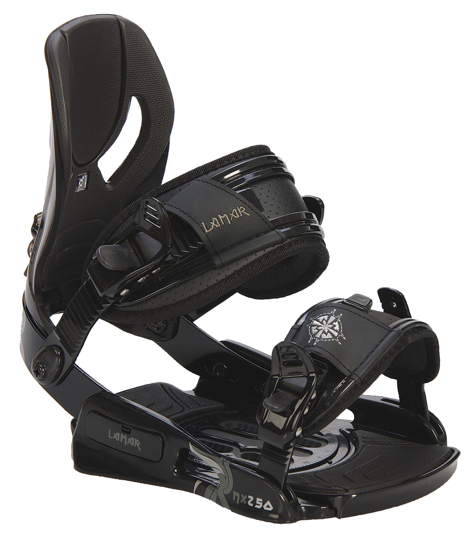 Lamar MX250 Snowboard Bindings