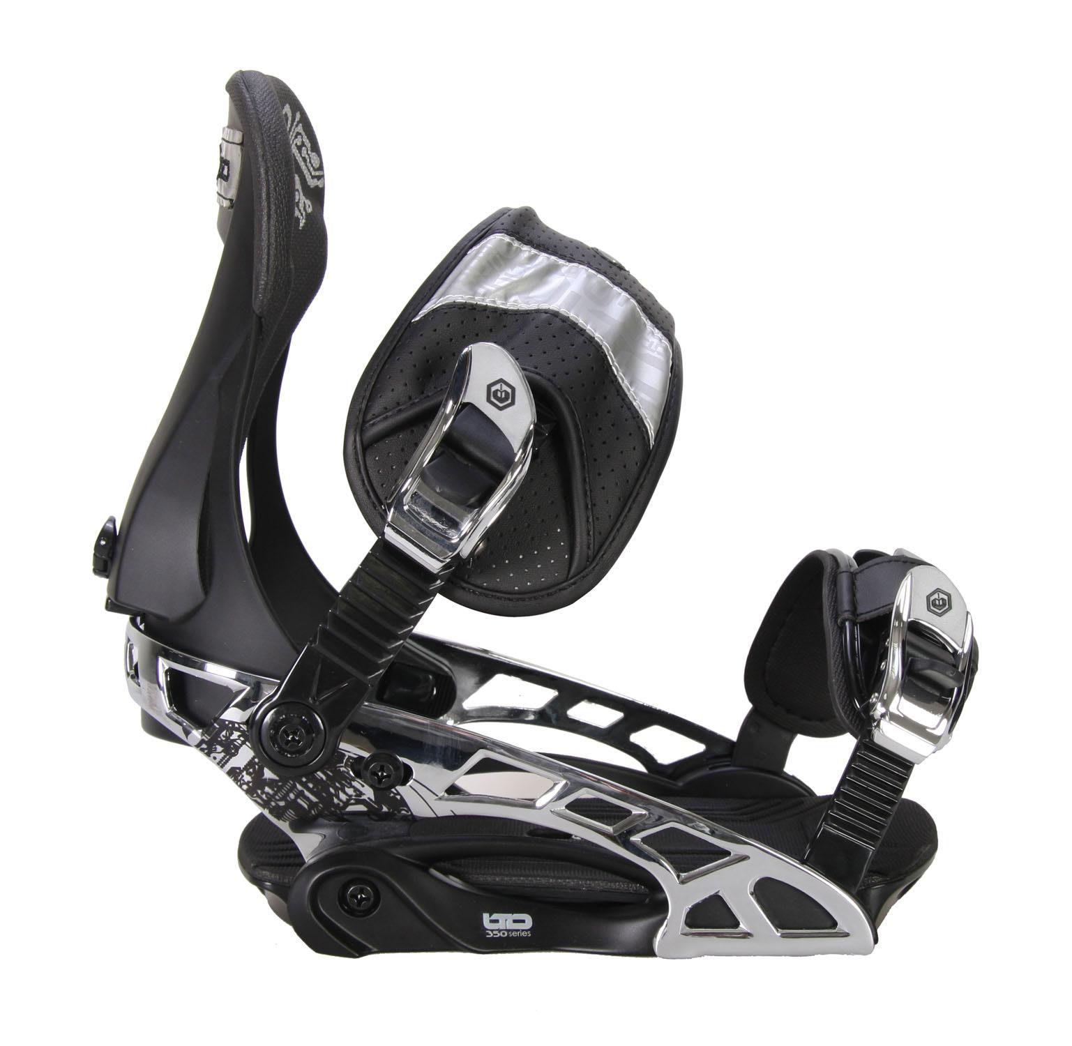 LTD LT350 Snowboard Bindings