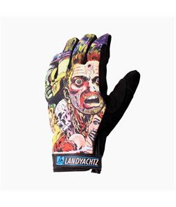 Landyachtz Comic Slide Glove