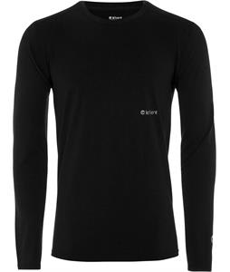 Le Bent Le Base Crew Baselayer Top