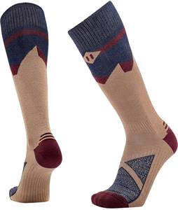 Le Bent X Cody Townsend Le Send Socks