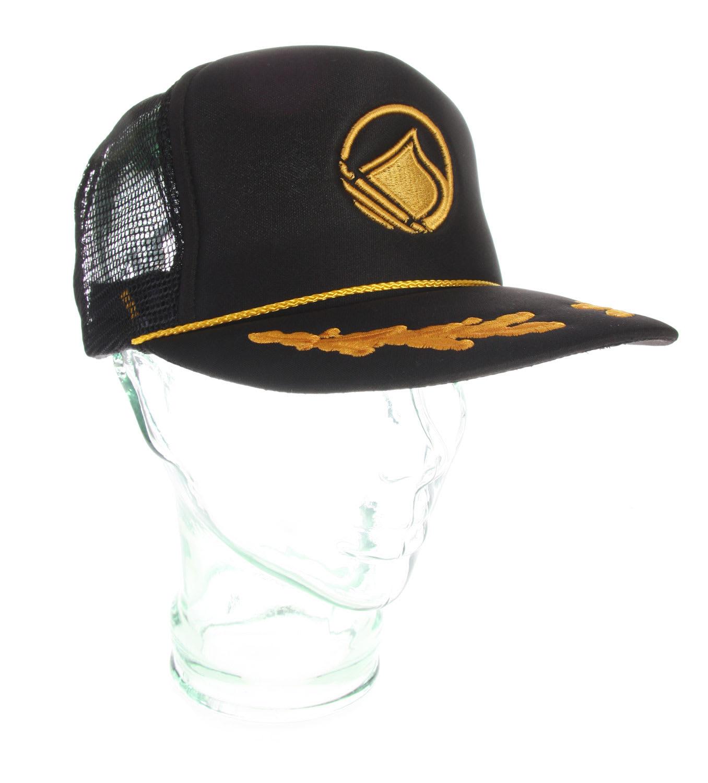 06171c35dc2 Liquid Force Captain Hook Trucker Hat - thumbnail 1