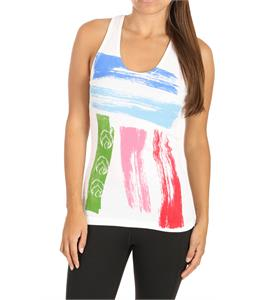 Liquid Force Painted Stripe Tank Top