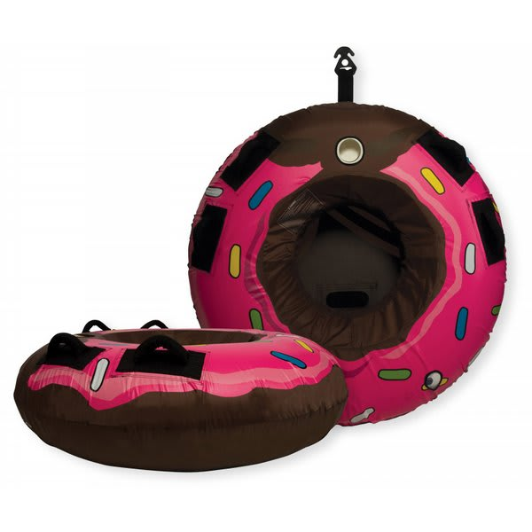 "Liquid Force Party Donut 56 Towable Tube 56"" U.S.A. & Canada"