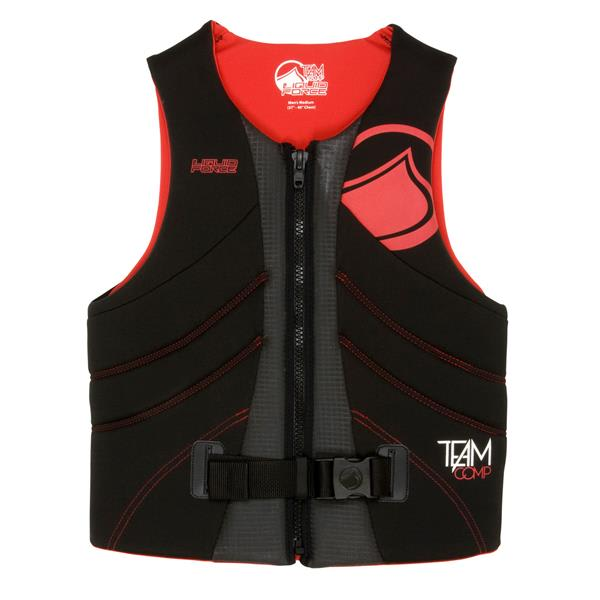 Liquid Force Team Comp Wakeboard Vest U.S.A. & Canada