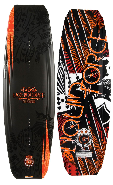 Liquid Force Tex Wakeboard