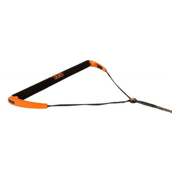 Liquid Force Ultra Gel Wakeboard Handle Orange U.S.A. & Canada
