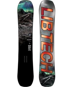 Lib Tech Box Knife Wide Blem Snowboard