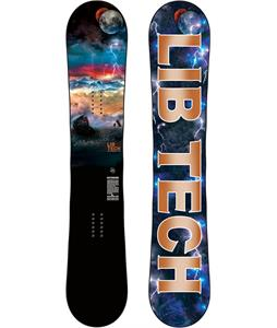 Lib Tech Burtner Box Scratcher Wide Blem Snowboard