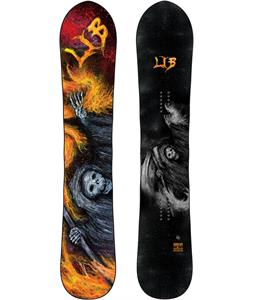 Lib Tech Skunk Ape Ultra Wide Snowboard