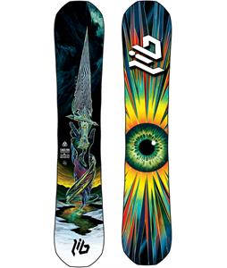 Lib Tech T.Rice Pro Blunt Wide Snowboard
