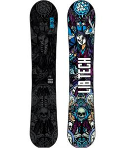 Lib Tech Terrain Wrecker Wide Snowboard