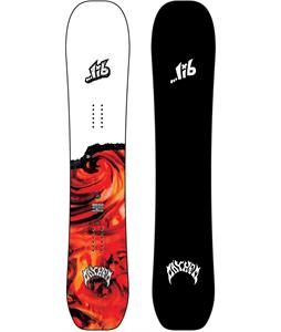 Lib Tech X Lost Quiver Killer Snowboard
