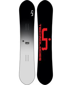Lib Tech Attack Banana Continental Snowboard