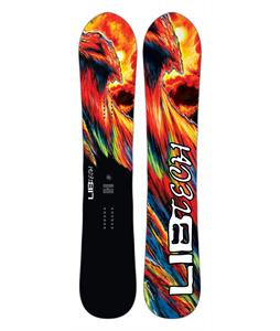 Lib Tech Attack Banana HP Wide Blem Snowboard