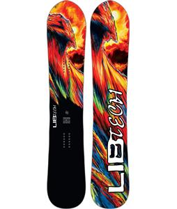 Lib Tech Attack Banana HP Wide Snowboard