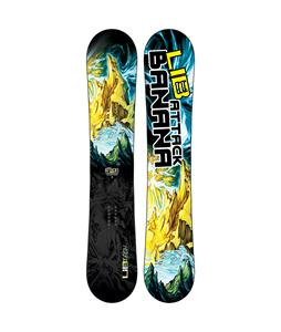 Lib Tech Attack Banana Wide Snowboard