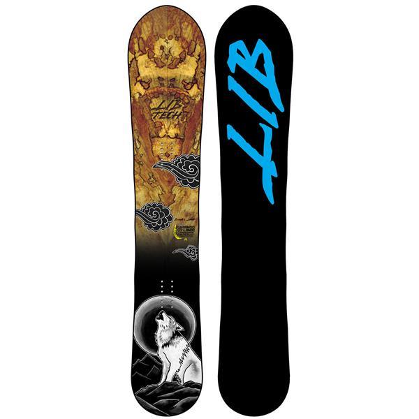 Lib Tech Brando By Lando Snowboard 162 U.S.A. & Canada