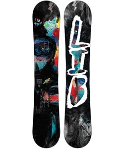 Lib Tech Burtner Box Scratcher Blem Snowboard
