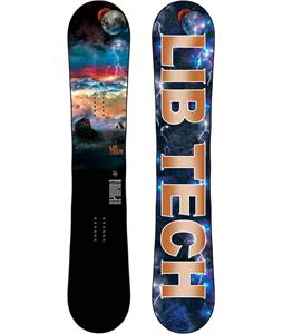 Lib Tech Burtner Box Scratcher Wide Snowboard