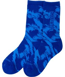 Lib Tech Camo Socks