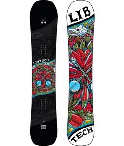 Lib Tech Ejack Knife Wide Snowboard
